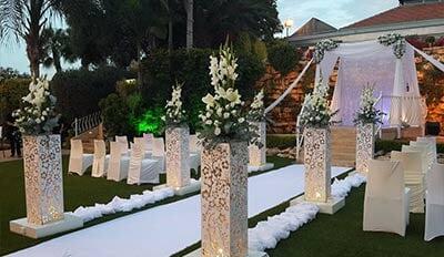 גבעת האירוסים – אולם וגן אירועים