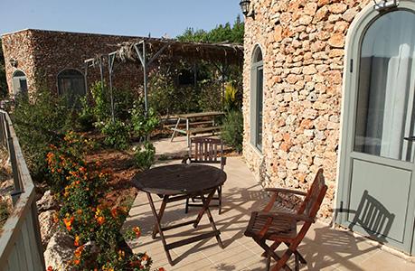 מלון בוטיק באזור ירושלים